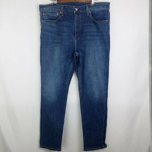 Levi's 502 Tapered Mens Jeans
